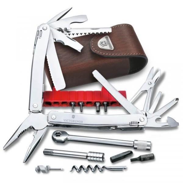 Victorinox Swiss Tool Spirit XC Plus Ratchet 3.0239.L