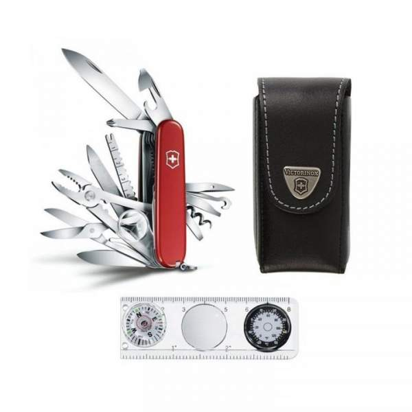 Victorinox SwissChamp Plus 1.8740