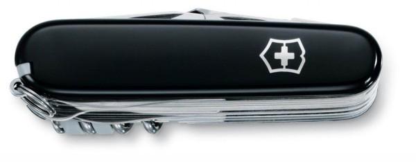 Victorinox SwissChamp (schwarz) 1.6795.3