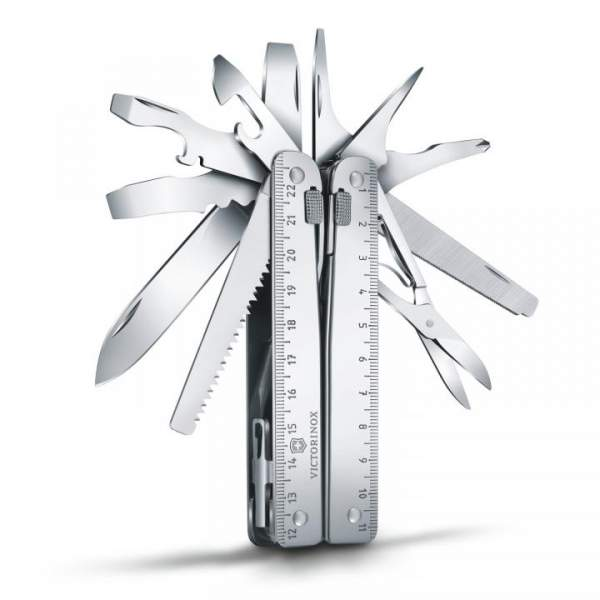 Victorinox Swiss Tool X 3.0327.N