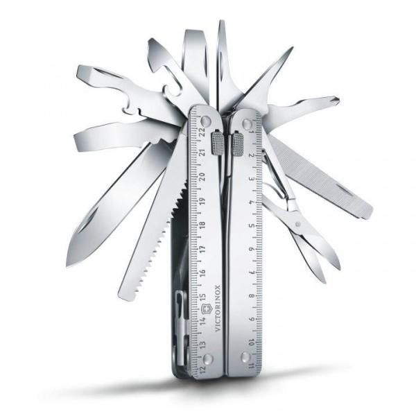 Victorinox Swiss Tool X 3.0327.L